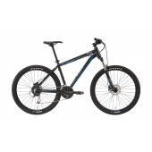 Велосипед ROCKY MOUNTAIN SOUL 720 2016 MATTE SMOKE/COOL GREY/PETROL