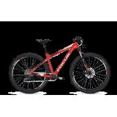 Велосипед FOCUS WHISTLER PRO 2018 firered (см:48)