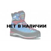 Ботинки для альпинизма Asolo Alpine Elbrus Gv Blue Aster / Silver