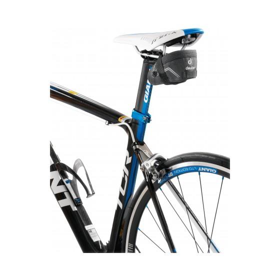 Сумка под седло Deuter 2015 Bike Accessoires Bike Bag S black
