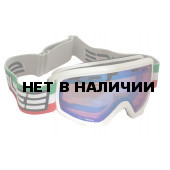 Очки горнолыжные Salice 709DARWFV WHITE ITA/RW CLEAR (б/р:ONE SIZE)