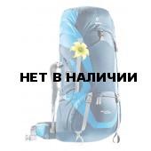 Рюкзак Deuter 2016 Aircontact PRO 65 + 15 SL midnight-turquoise