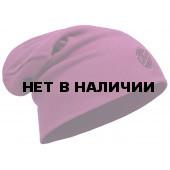 Шапка BUFF HEAVYWEIGHT MERINO WOOL LOOSE HAT SOLID TIBETAN RED (US:one size)