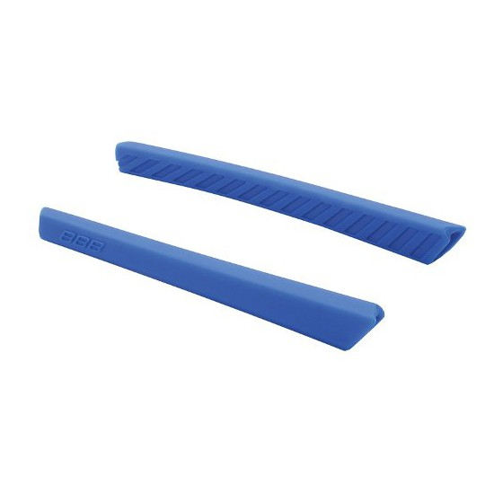 Дужки BBB Select/Impact temple tips blue (BSG-43)
