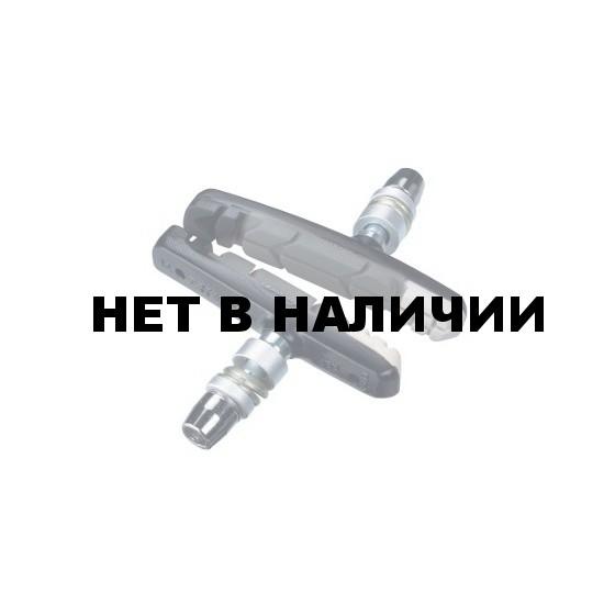 Тормозные колодки BBB TriStop solid triple color (BBS-16T)