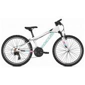 Велосипед FOCUS RAVEN ROOKIE 24 2018 white