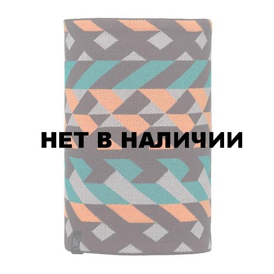 Шарф BUFF NECKWARMER BUFF Knitted&Polar Fleece HAUSER