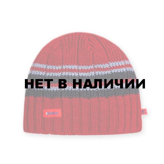 Шапка Kama A47 (red) красный