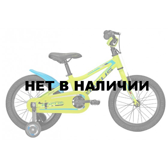 Велосипед FOCUS RAVEN ROOKIE 2.0 2017 GREEN