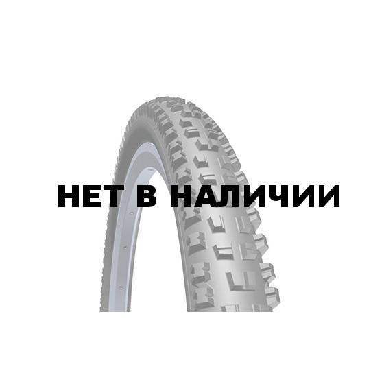 Велопокрышка RUBENA R08 TRITON 26 x 2,25 (57-559) CL черный