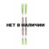 Горные лыжи с креплениями Elan 2017-18 GSX ELX 12 Fusion (см:170)