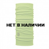 Шарф BUFF 2016-17 Wool BUFF Plain MERINO WOOL KIDS BUFF SOLID LIME