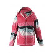 Куртка для активного отдыха Reima 2018 Tibia BRIGHT RED