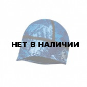 Шапка BUFF WINDPROOF HAT BUFF MOUNTAIN BITS BLUE L/XL