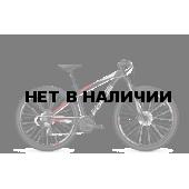 Велосипед FOCUS WHISTLER CORE 2018 magicblackmatt