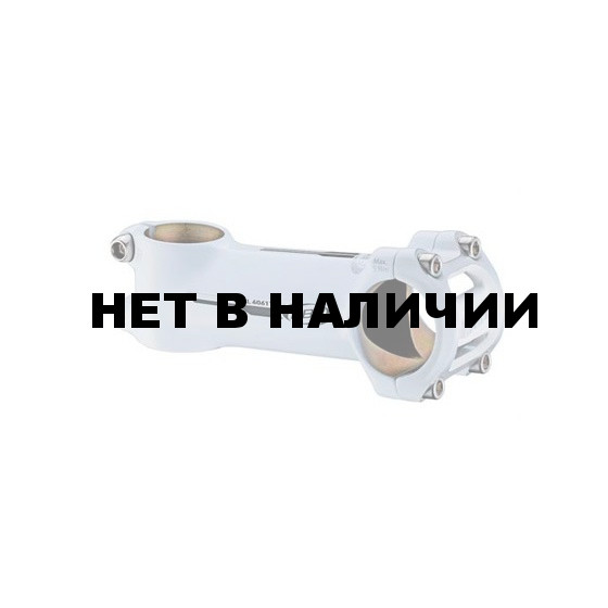 Вынос BBB MountainDrive 6D 130mm 31.8 white 6061 T6 3D alloy white (BHS-42)