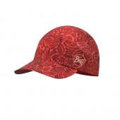 Кепка BUFF PACK TRECK CAP CALYX GRENADINE