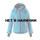 Куртка горнолыжная Reima 2017-18 Morgen Blue