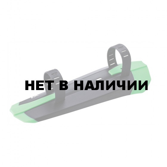 Щиток на раму BBB Mudcatcher XL зеленый (BFD-18)
