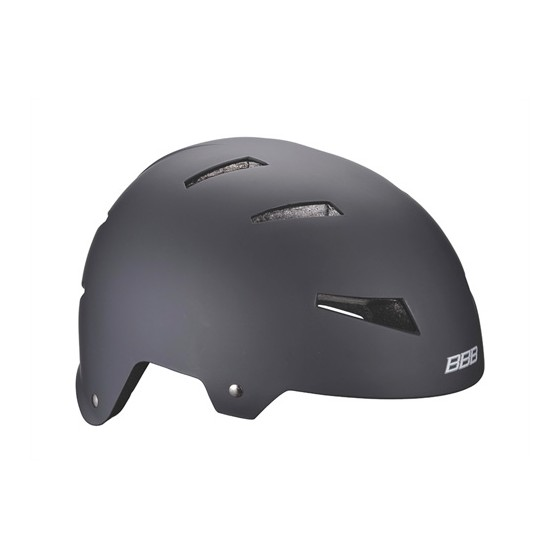 Летний шлем BBB TableTop черный (BHE-52)