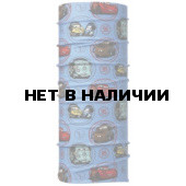 Бандана BUFF CARS POLAR BUFF CARSTEAM/HA RBOR