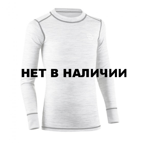 Футболка с длинным рукавомом Bjorn Daehlie 2016-17 Shirt ACTIVE JR Micro Chip