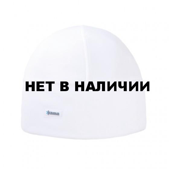Шапка Kama 2016-17 A108 white
