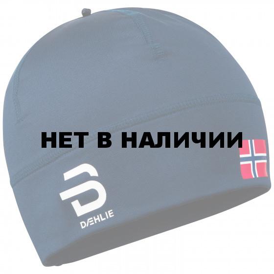 Шапка Bjorn Daehlie 2017-18 Hat Polyknit Flag Navy Blazer (US:one size)