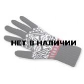 Перчатки флис Kama R04 (черный)