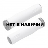 Грипсы BBB LightFix 130mm white (BHG-19)