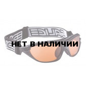 Визор Salice 829A Black/Orange