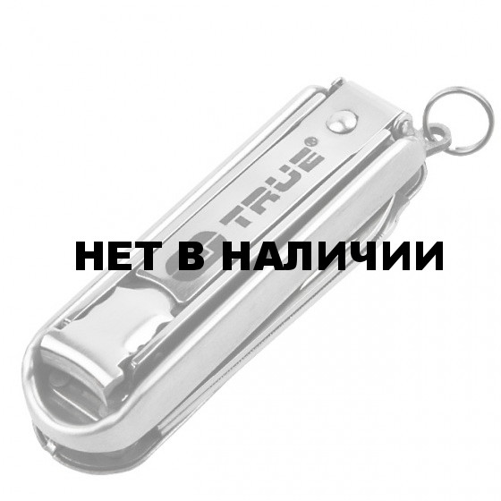 Брелок TRUE UTILITY 2015 KEY-RING ACCESSORIES NailClip Kit /