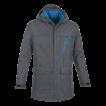 Куртка туристическая Salewa HIKING & TREKKING MEN NENETS PTX/PRL M JKT carbon/8490