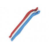 Инструмент BBB tire levers EasyLift 3 pcs blue