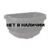 Корзина HAMAX PLUS BASKET серый