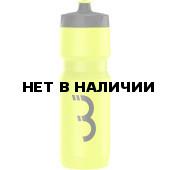 Фляга вело BBB 750ml. CompTank неон желтый