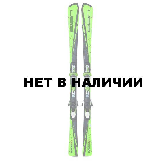 Горные лыжи Elan 2016-17 SLX TEAM PLATE