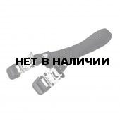 Стреп для педали BBB toeclipstraps Bike&Tight black (BPD-30)