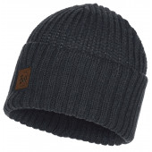 Шапка BUFF KNITTED HAT RUTGER MEDIEVAL BLUE