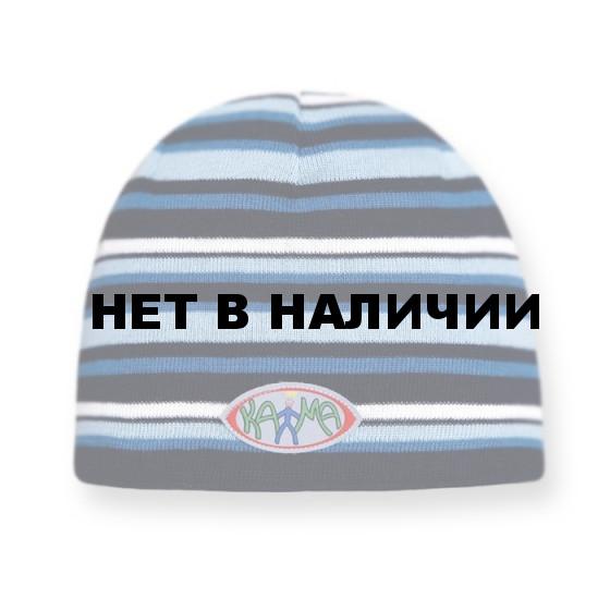 Шапка Kama B42 (navy) т. синий