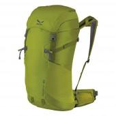 Рюкзак туристический Salewa 2016 Ascent 35 Leaf Green