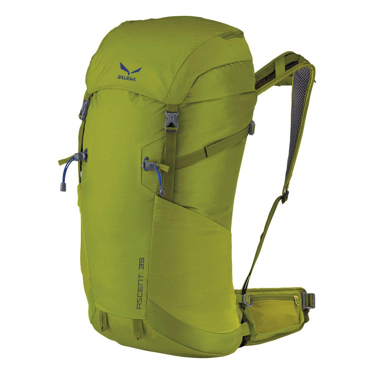 ada995e15453 Рюкзак туристический Salewa 2016 Ascent 35 Leaf Green ...