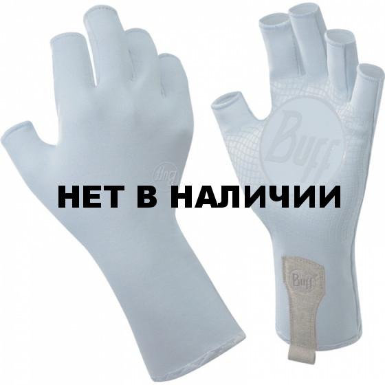 Перчатки рыболовные BUFF Watter Gloves BUFF WATER GLOVES BUFF GLACIER BLUE S/M