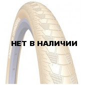 Велопокрышка RUBENA V99 CITYHOPPER 28 x 2,00 (52-622) CL [APS] + [RS] кремовый