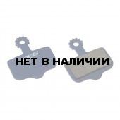 Тормозные колодки BBB Discstop comp.w/Avid Elixir series w/spring (BBS-441)