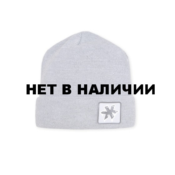 Шапка Kama K30 grey