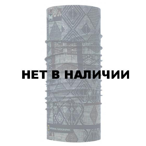 Бандана BUFF NATIONAL GEOGRAPHIC ORIGINAL MAASAIMARA NUT (US:one size)