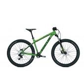 Велосипед FOCUS BOLD PRO 2017 GREEN MATT