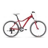 Велосипед Welt Edelweiss 1.0 2017 matt dark red/red
