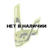 Флягодержатель BBB DualCage неон/желтый/черный
